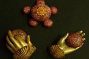 Urchin Pins